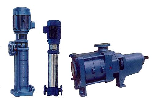 Pompes-centrifuges-de-surface-Type-multicellulaire-à-palier-en-porte-à-faux