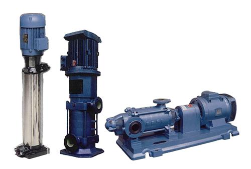 Pompes-centrifuges-de-surface-Type-multicellulaire-à-palier-extérieur