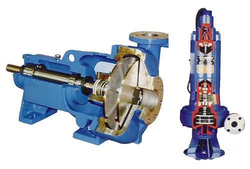 Pompes-volumétriques-rotatives-Type-à-disques